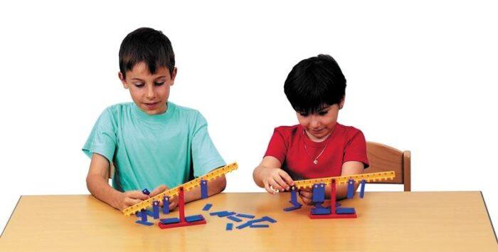 CHILD'S EQUALISER BALANCE