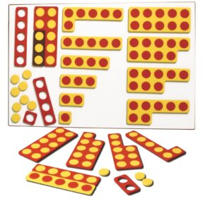 MAGNETIC COUNTERS & FRAMES