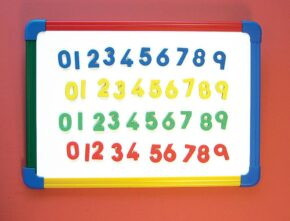 MAGNETIC NUMBERS (12 SETS)