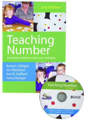 TEACHING NUMBER: ADVANCING CHILDREN'S SKILLS & STRATEGIES