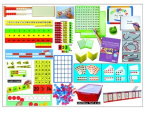 MATHS RECOVERY - GROUP KIT