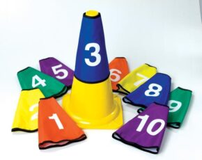 CONE NUMBERS